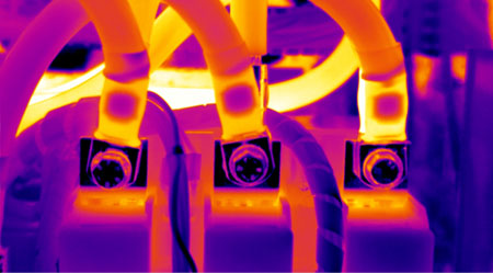 infrared thermography energy