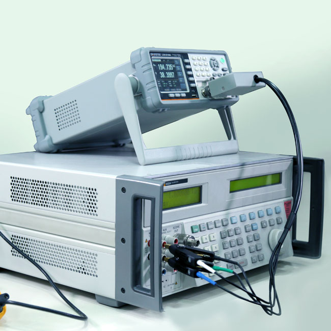 electrotechnical calibration services in Bangalore